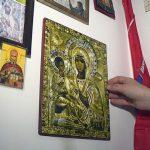 Danas praznik Pokrova Presvete Bogorodice