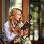 Čitanje je pola zdravlja! PET razloga zbog kojih je dobro čitati knjige!