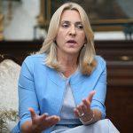Cvijanović: Smrtna kazna ne treba da postoji, apelacija politički trik