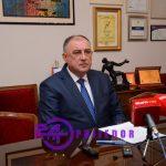 Đaković: Tvrdnje predsjednika Gradskog odbora SNSD-a Saše Bursaća su neistine, nebuloze i konstrukcije (VIDEO)