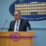 Skupština grada Prijedora podržala plan rada gradonačelnika za iduću godinu