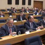 DNS-ovci ćute o svojoj poziciji u koaliciji sa SNSD-om (VIDEO)