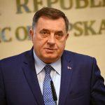 Dodik: Nikakvo uslovljavanje neće skršiti stav Srpske o vojnoj neutralnosti
