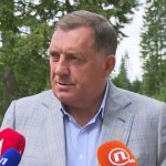 Dodik: Srpska lista na Kosmetu pokazala jedinstvo