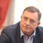 Dodik: Ne brinem se zbog Šarovića, ovo je posao za pobjednike