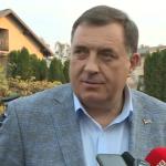 Dodik: U Briselu ćemo razgovarati o formiranju vlasti (VIDEO)
