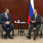 Rusija neće dozvoliti ni jednostrana rješenja za Kosovo, ni kršenje Dejtona (VIDEO)