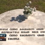 Sisak: Pomen na stradanje srpske djece sa Kozare (VIDEO)