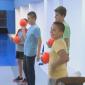 Kuglaški klub organizovao školu kuglanja (VIDEO)