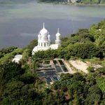 SVETINJA U SRCU CENTRALNE AMERIKE Zbog srpskog manastira i katolici prelaze u pravoslavlje