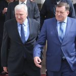 OPSTAJE LI KOALICIJA? Danas ključan sastanak Dodika i Pavića