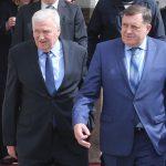 """""""MI NISMO MALIGNO TKIVO"""" Iz DNS žestoko odgovorili Miloradu Dodiku"""