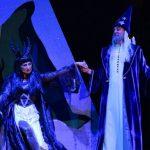 Predstava Noć u Merlinovom zamku u Prijedoru