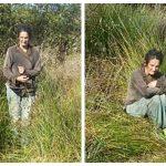 MJESEC DANA ŽIVJELA U ŠIBLJU Lovci pronašli KUMU LJUBAVNICU, njen izgled ŠOKIRA (FOTO)