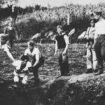 Slike užasa iz sabirnog logora: Najstrašnija fotografija u istoriji Srba?