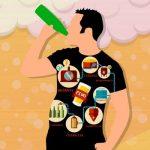 Muškarac proizvodi pivo u svom stomaku i neprestano ima nedozvoljenu količinu alkohola u krvi