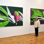 Muzej Kozare: Izloženi radovi Srđana Dimića