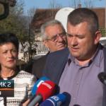 Srpski povratnici u Medenom Polju: Naseljavanje migranata - udar na Dejton (VIDEO)