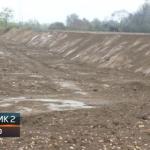 Kraj strahu od poplava - prijedorsko naselje Gomjenica dobilo nasip (VIDEO)