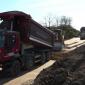 Počeli radovi na vodoodbrambenom nasipu u prijedorskom naselju Gomjenica (VIDEO)