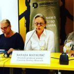 Mataušić: U Sisku bio ustaški logor za djecu, a ne prihvatilište
