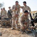 NATO misija u Iraku dobija pojačanje - stižu dva Crnogorca