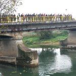 GUBITAK SINOVA DOŽIVOTNA RANA Godišnjica egzodusa Srba iz Sanskog Mosta (FOTO)