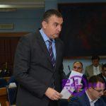 Pavlović: Okupljanje radnika politički instruisano