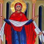 Ovi običaji prate PRAZNIK Pokrov Presvete Bogorodice, jedan je posebno VAŽAN ZA DJEVOJKE