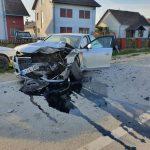 Prijedorčanin poginuo u sudaru na putu K.Dubica - Gradiška