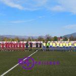 Juniori: Sarajevo – Rudar Prijedor1:0 (0:0)