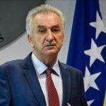 Šarović: Uvrede na račun patrijarha nisu dio politike stranke