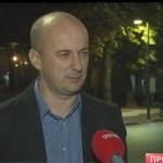 Saša Bursać, predsjednik Gradskog odbora SNSD-a u Prijedoru o promjeni skupštinske većine (VIDEO)