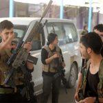 """""""Izdali smo Kurde, STIDIMO SE svoje zemlje"""": Američki vojnici BIJESNI I RAZOČARANI zbog odluke Trampa"""