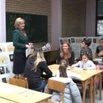 """Nedjelja djeteta obilježena u OŠ """"Petar Kočić"""" (VIDEO)"""