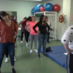 U prijedorskoj bolnici traje škola za trudnice (VIDEO)