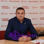 Pavlović: Stabilna skupštinska većina u Prijedoru (VIDEO)