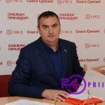 Pavlović: Skupštinska većina u Prijedoru stabilna