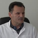 Sovilj: Zdravstveni radnici čuvaju socijalni mir (VIDEO)