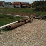 Riješen problem kanalizacije u naselju Vrbice