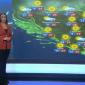 U ponedjeljak sunčano, uz lokalnu oblačnost (VIDEO)