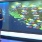 U utorak veoma toplo, temperatura do 27 stepeni (VIDEO)