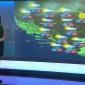 I u srijedu sunčano i toplo (VIDEO)