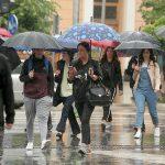 SPREMITE ČIZME I KAPUTE U BiH stiže hladnije vrijeme sa obilnim padavinama