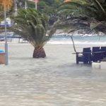 NA SNAZI CRVENI ALARM U HRVATSKOJ Pijavice i oluje na moru, poplave u Zagrebu (VIDEO)
