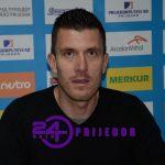 Janković: Zbog DUGIH PAUZA u prvenstvu igrači ZABORAVE DA IGRAJU fudbal