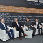 INVESTICIONA KONFERENCIJA Metaloprerada jedan od sektora s najvećim rastom u Prijedoru