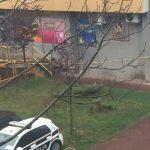 PLJAČKA KAZINA U SARAJEVU Radnik obezbjeđenja pucao prema razbojniku, POTJERA U TOKU
