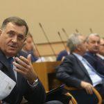 """""""OHR LAGAO NA ŠTETU SRBA"""" Milorad Dodik pred poslanicima ŽESTOKO BRANI SRPSKU"""