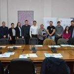 Promocija projekta Omladinske banke